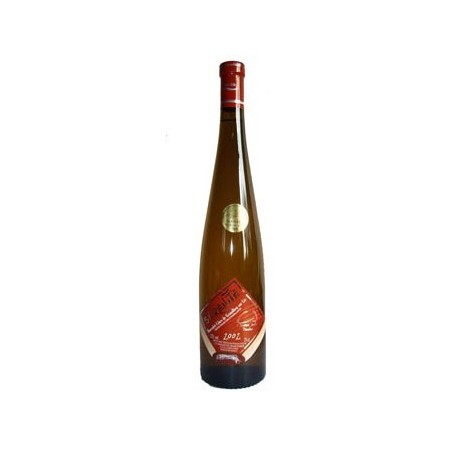 Muscadet Côtes de Grandlieu sur Lie 2007 - Sérénité